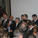 Avril 2009-Campagne européenne avec le MJS(2)