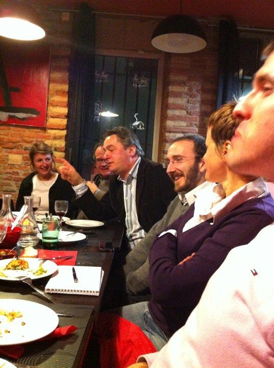 Février 2011 - République des Blogs