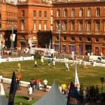 Juin 2012 - Rugby à gogo place du Capitole