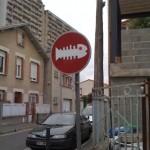 Mai 2010 -  Rue Jean de Pins - Toulouse