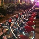 Mai 2011 - A partir de ce soir VéloToulouse est ouvert 24h : 24h
