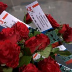 Mai 2011 - Commémoration du 30° anniversaire du 10 mai 1981