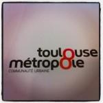 Mai 2012 - La Communauté Urbaine prend à compter de ce jour officiellement le nom de TOULOUSE MÉTROPOLE.