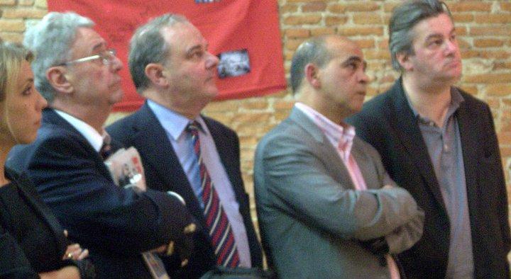 Mars 2011 - Soirée éléctorale des cantonnales