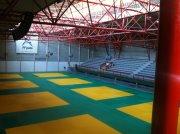 Mars 2012 -  Visite de la Maison du Judo aux Argoulets