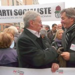 Octobre 2010 - Contre la réforme Sarkozy des retraites (2)