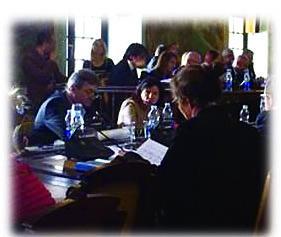 François Briançon - conseil municipal