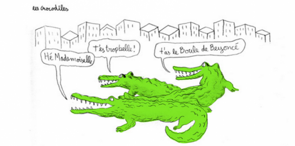 6581154-projet-crocodiles-avec-de-vrais-morceaux-de-harcelement-de-rue